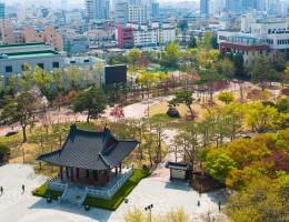Daegu – điểm đến du lịch đầy hấp dẫn của Hàn Quốc