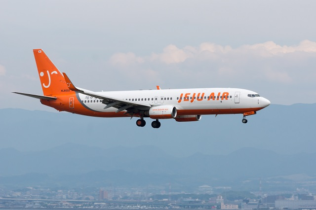 Tìm hiểu về những dịch vụ nổi bật nhất của hãng Jeju Air