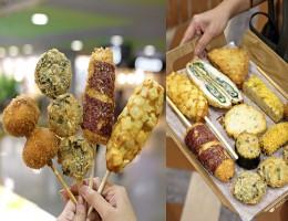 Top 10 món ăn ngon ở Busan nổi tiếng nhất