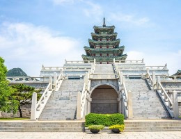Tham quan những địa danh lịch sử nổi tiếng hàng đầu tại Seoul